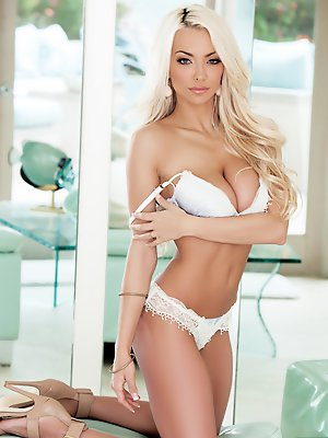 Cybergirl of the Month May 2014