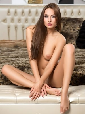 Cybergirl of the Month August 2014